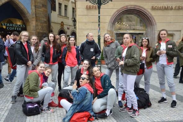 Prague Handball Cup 2017